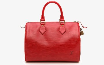 Discontinued Louis Vuitton Speedy In Epi Leather Bragmybag