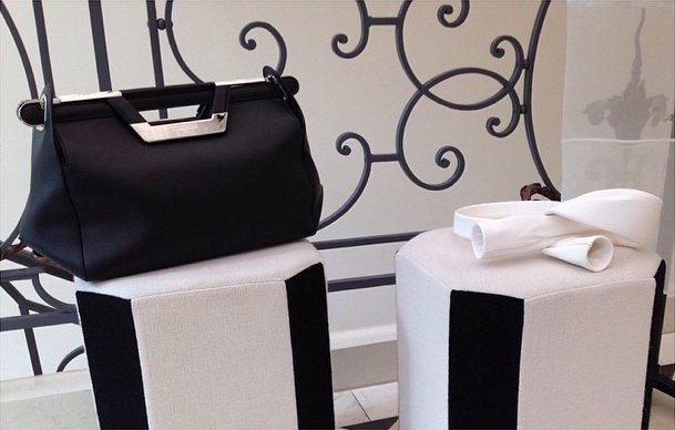 Balenciaga-Ray-Doctor-Bag-black