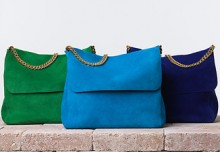 Celine Trapeze Bag: How Big Is Your Obsession?   Bragmybag