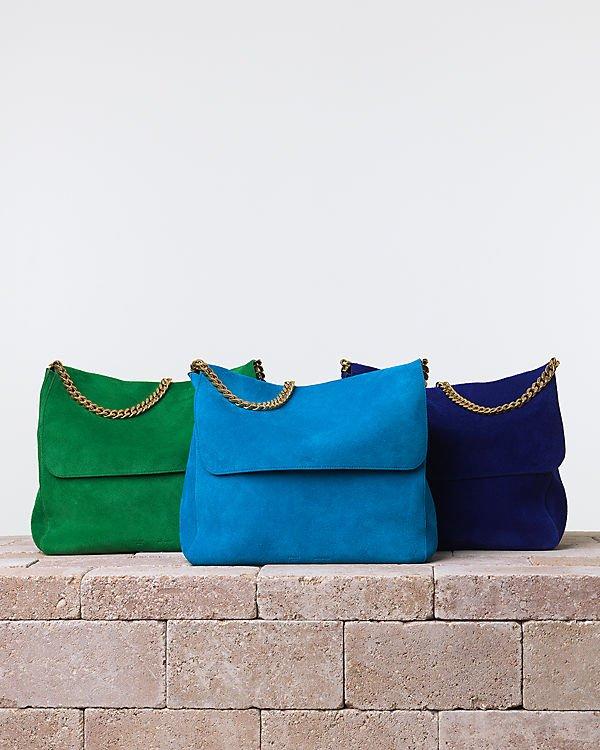 Celine-Gourmette-Handbag