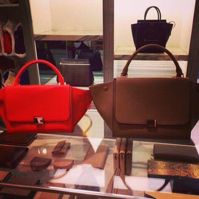 celine bags sizes