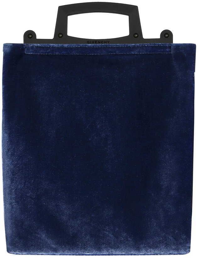 Givenchy-Small-Rave-Bag-blue-velvet