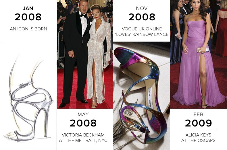Jimmy Choo the Story of Lance 2