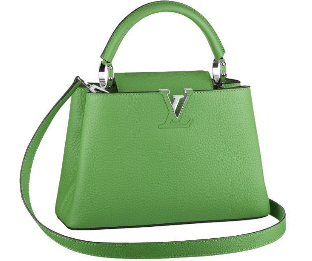 499d993e5783 Louis Vuitton Capucines BB Tote – Bragmybag