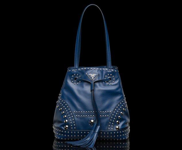 prada wallet on chain - prada bucket bag