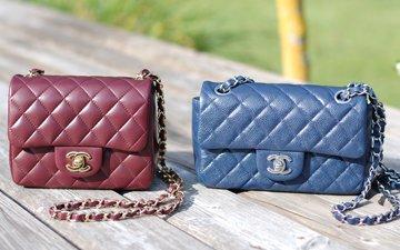 2dcf5012eb0f Chanel Extra Mini and Mini Classic Flap Bag Comparison | Bragmybag