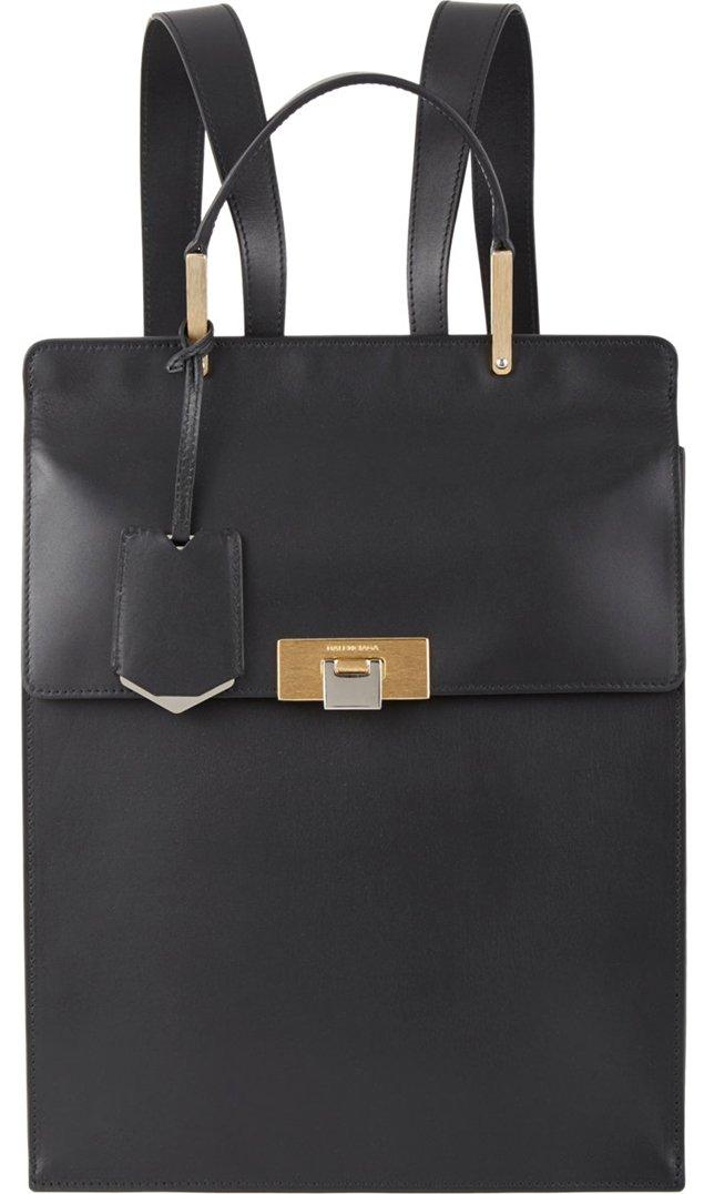 Balenicaga-Le-Dix-Backpack