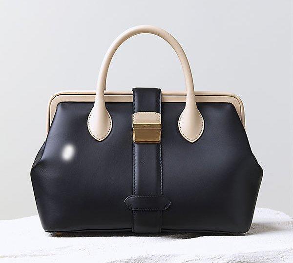 Celine-Frame-Handbag