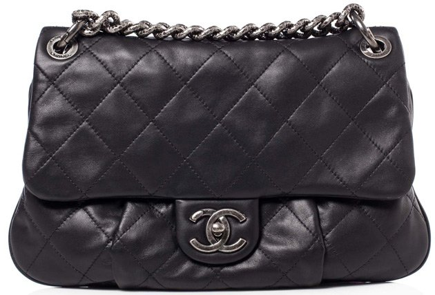 2438335605134 Chanel Coco Pleats Bag Collection