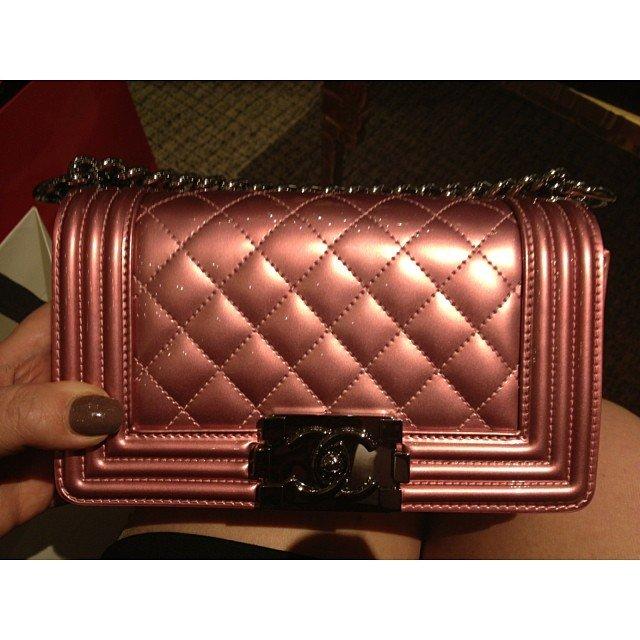 Chanel-Metallic-Mini-Boy-Bag-Light-Pink-