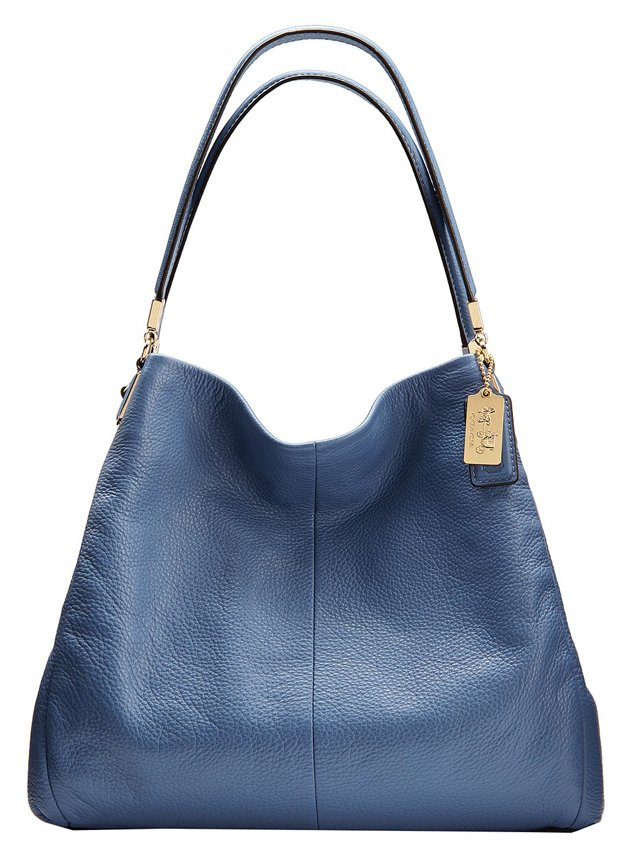 Coach Phoebe Small Madison Shoulder Bag On Sales