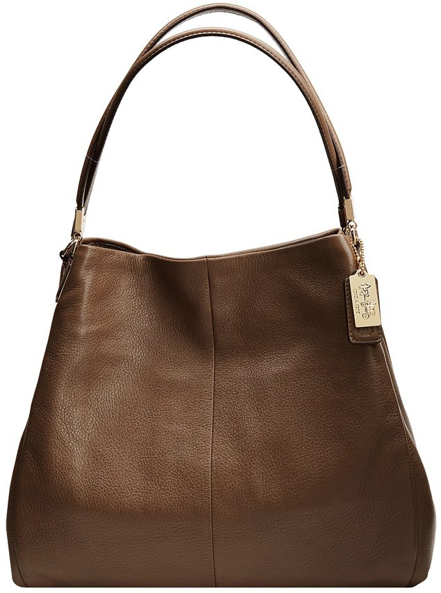 Coach-Phoebe-Small-Madison-Shoulder-Bag-Brown