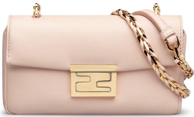 Fendi Mini Be Baguette Bag   Bragmybag