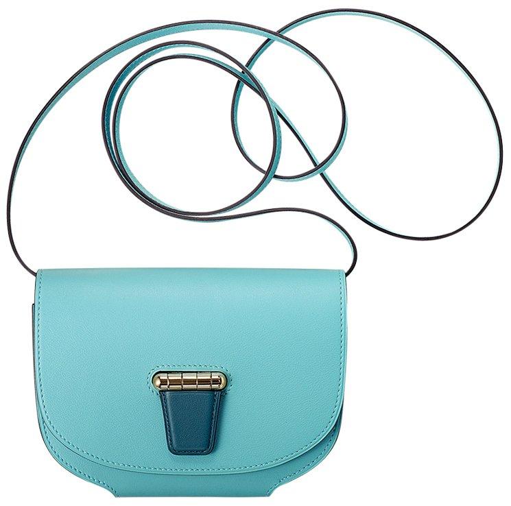 Hermes Mini Convoyeur Bag | Bragmybag