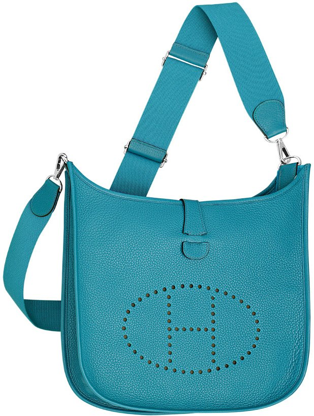 replica birkin handbags - Hermes Evelyne III Bags | Bragmybag