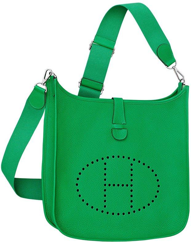 white birkin bag - Hermes Evelyne III Bags | Bragmybag
