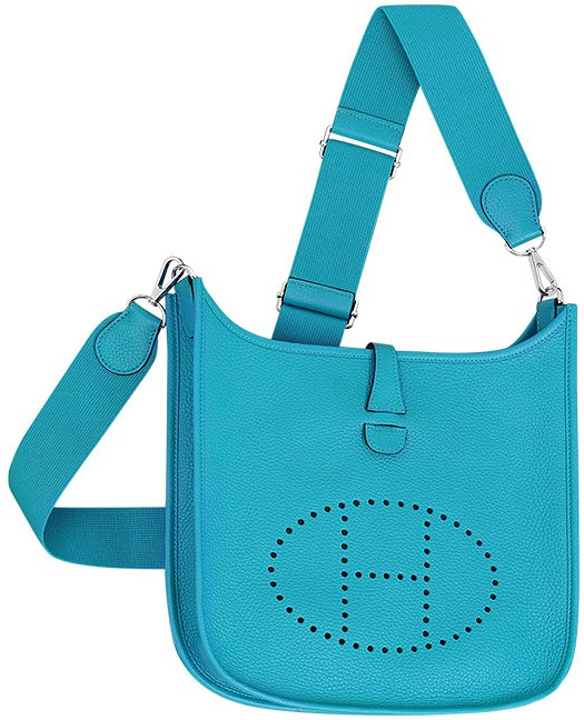best inexpensive purses - Hermes Evelyne III Bags | Bragmybag