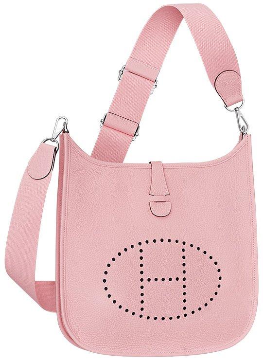 hermes paris purses - Hermes Evelyne III Bags | Bragmybag