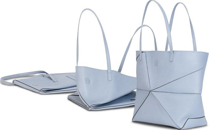 Loewe Lia Origami Bag Bragmybag
