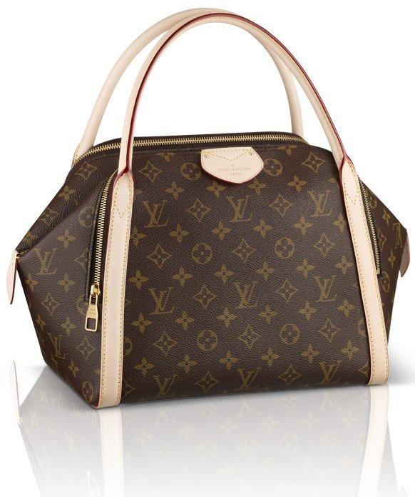 Louis Vuitton Marais Bag