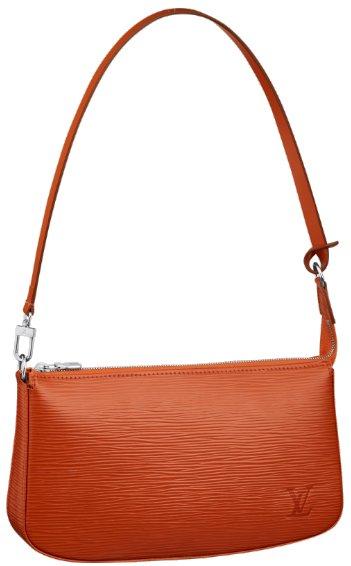 Louis-Vuitton-Pochette-NM-Orange