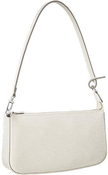 Louis-Vuitton-Pochette-NM-White