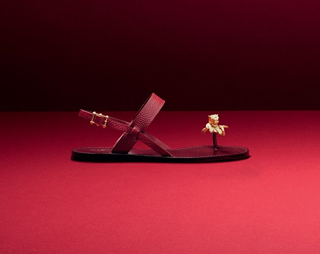 Valentino Absolute Rouge Signature Shoe Collection