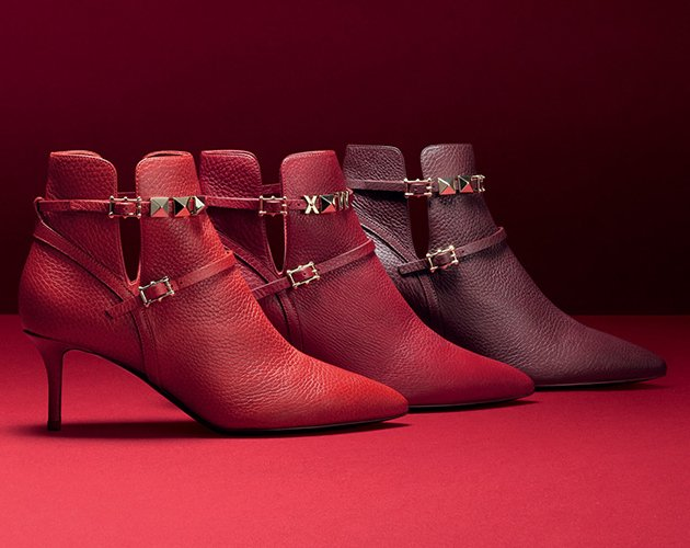Valentin-Absolute-Rouge-Signature-Shoe-Collection