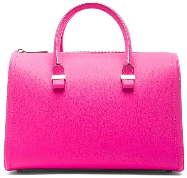 Victoria-Beckham-Mini-Tote-pink