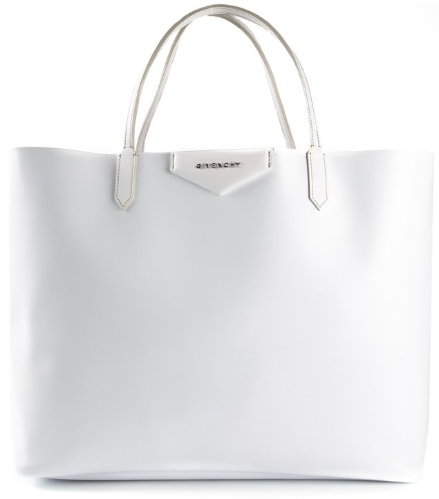 givenchy-antigona-shopping-tote-white