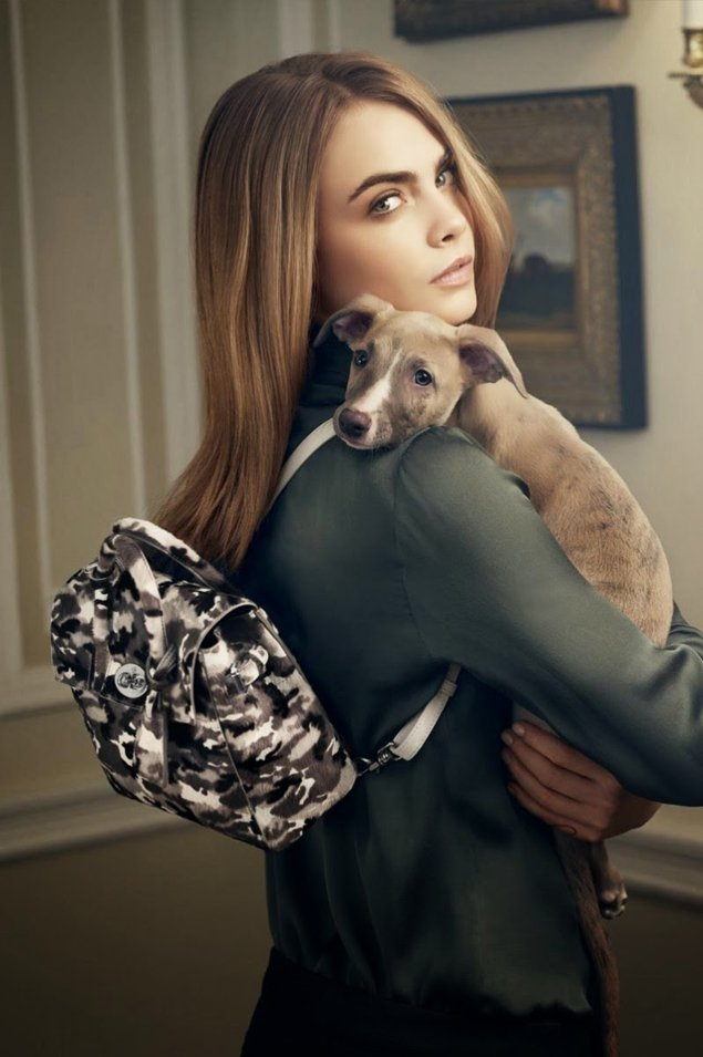 Cara-Delevingne-for Mulberry-Handbag-Ad-Campaign-2014-2