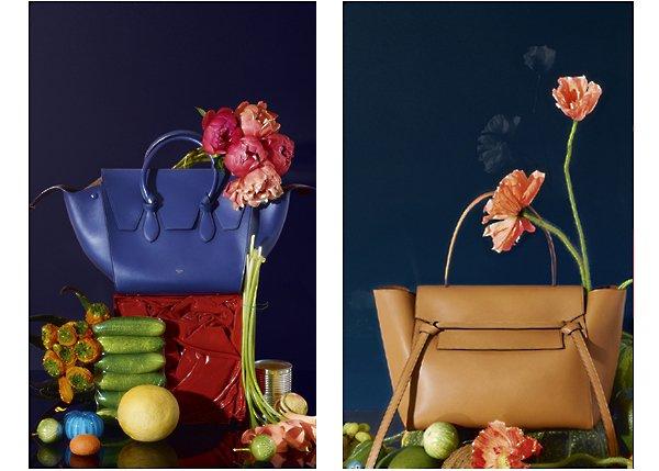 Celine Fall 2014 Ad Campaign   Bragmybag