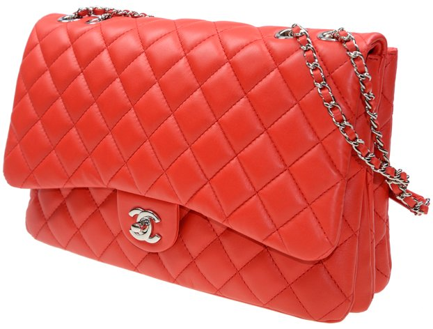 3670c6e613b2c7 New Chanel 3 Bag with Extra Pouch | Bragmybag