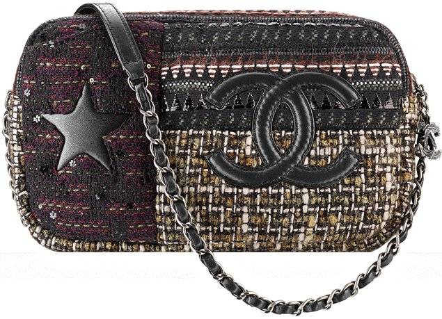 Chanel-Camera-Case-With-Star