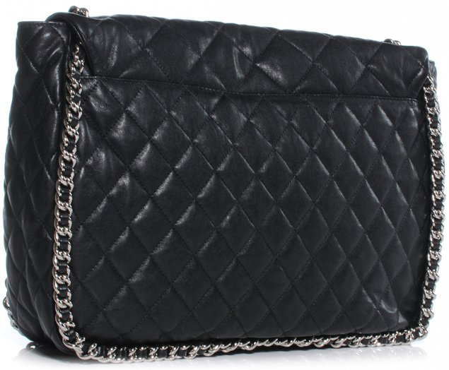 Chanel-Chain-Around-flap-Bag-black-2