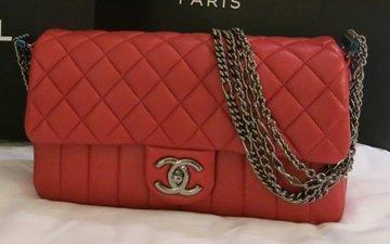 126ccfdd3931 Chanel Coco Classic Flap Bag | Bragmybag