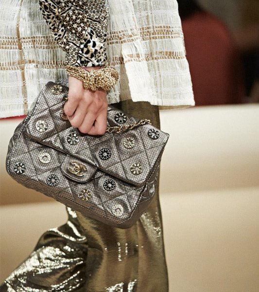 Модные сумки осень-зима 2016-2017 Сумки 2017 фото