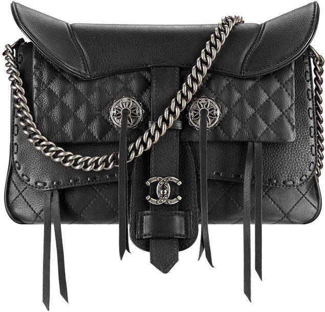 Chanel-Large-Fringe-Flap-Bag