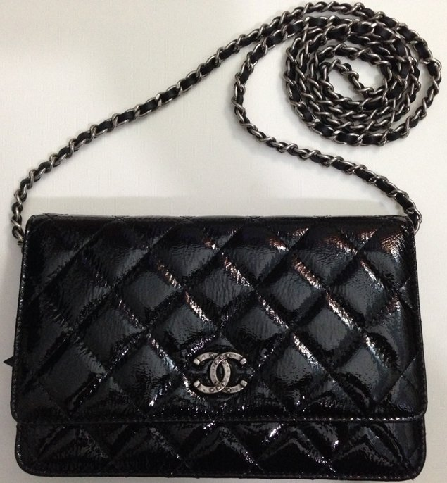 Chanel-Quilted-WOC-in-Patent-2
