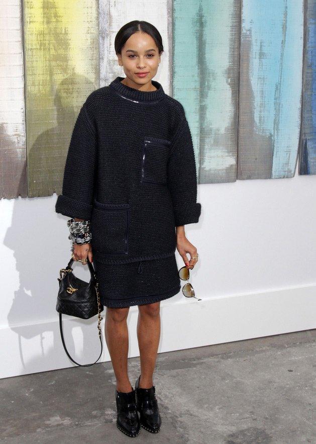 Chanel Vintage Quilted Vanity Case Bragmybag