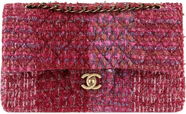 Chanel-Tweed-Classic-Flap-Bag