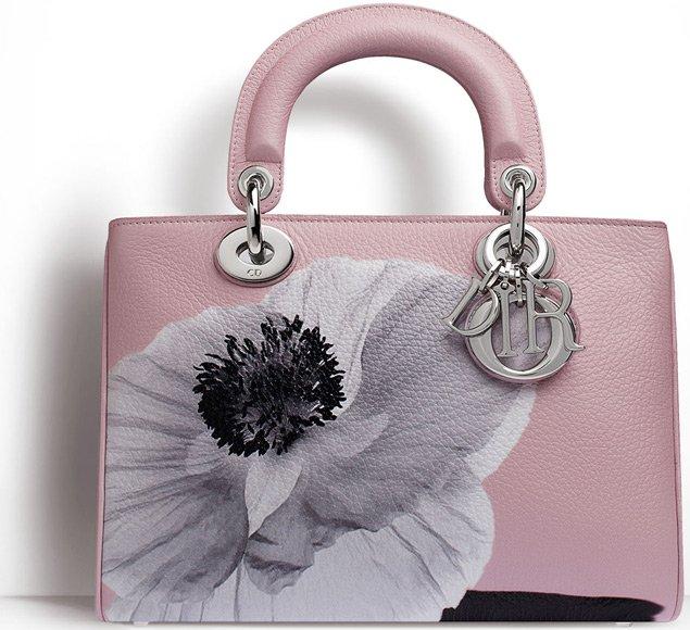 جديد اتجاهات الموضة و حقائب Dior موضة 2014