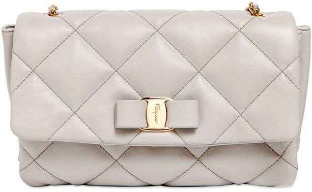 Salvatore Ferragamo Gelly Shoulder Bag – Bragmybag f27b9b0ab15f0