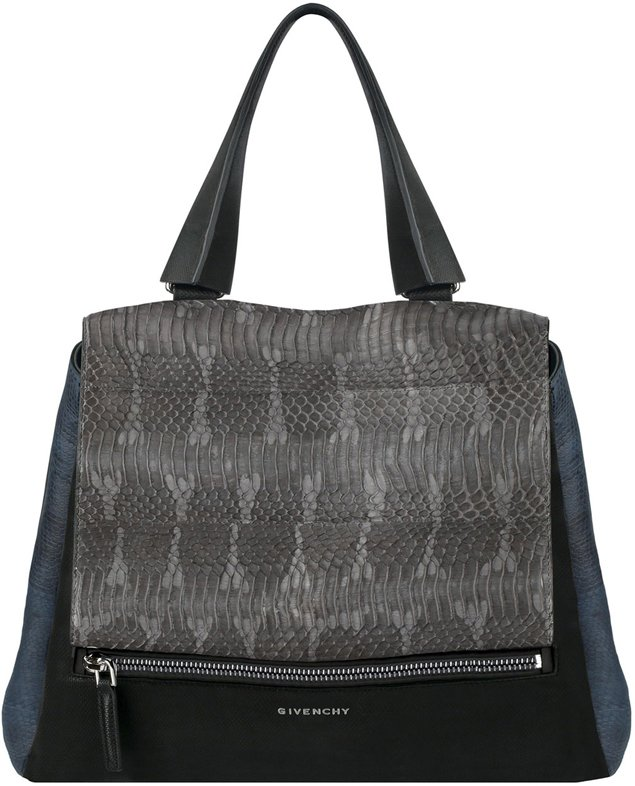 Givenchy-Pandora-Pure-bag-dark-grey