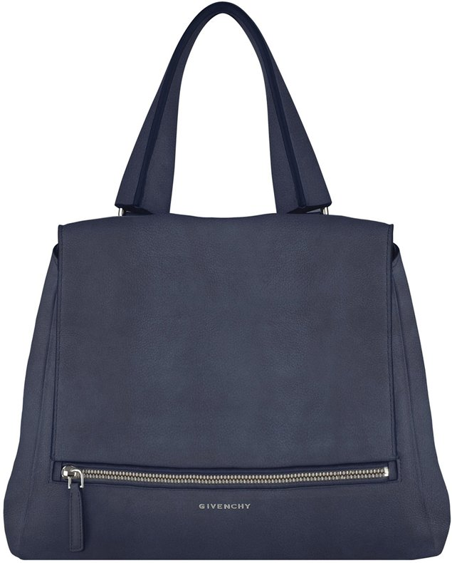 Givenchy-Pandora-Pure-bag-night-blue