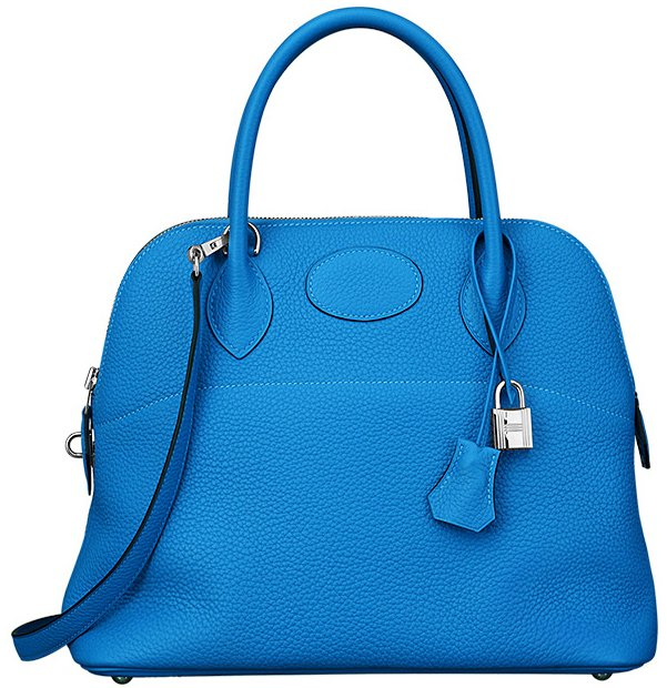 Hermes 101: Hermes Garden Party Tote - PurseBop