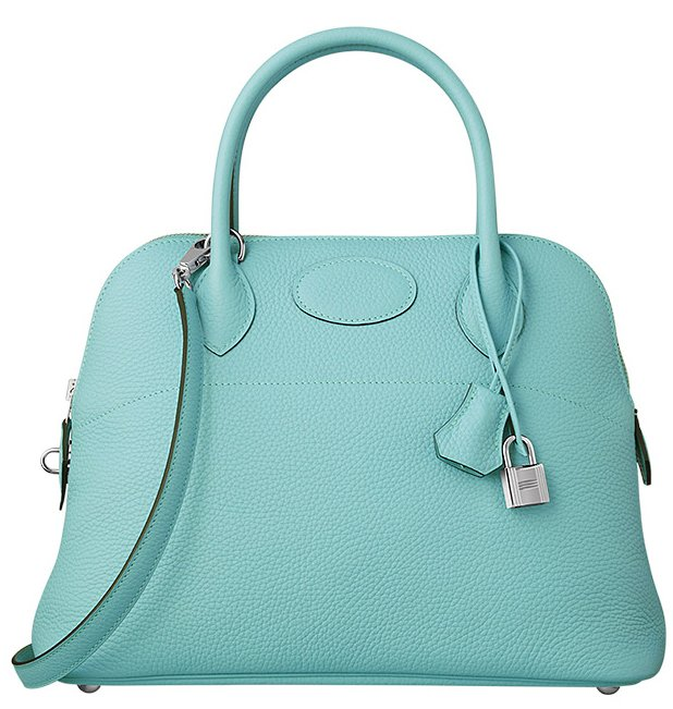 Considering a Green Hermes bag but what Green? - PurseForum
