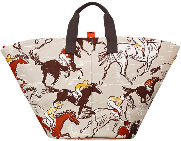 Hermes Finish Beach Bag | Bragmybag
