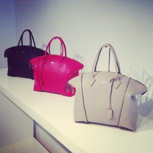 Louis Vuitton Whisper Bag - Handbags - The
