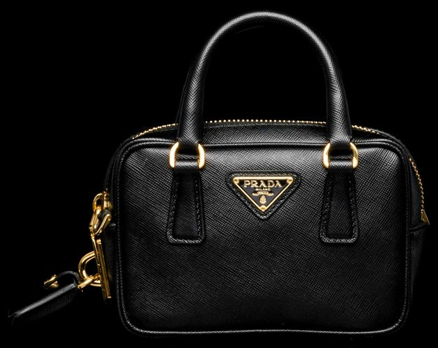small prada handbags